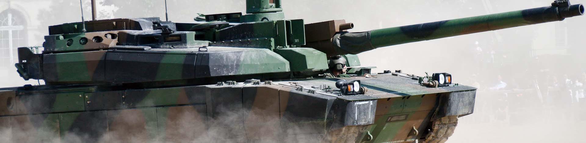défense armée