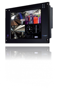 evision+ console 12 pouces
