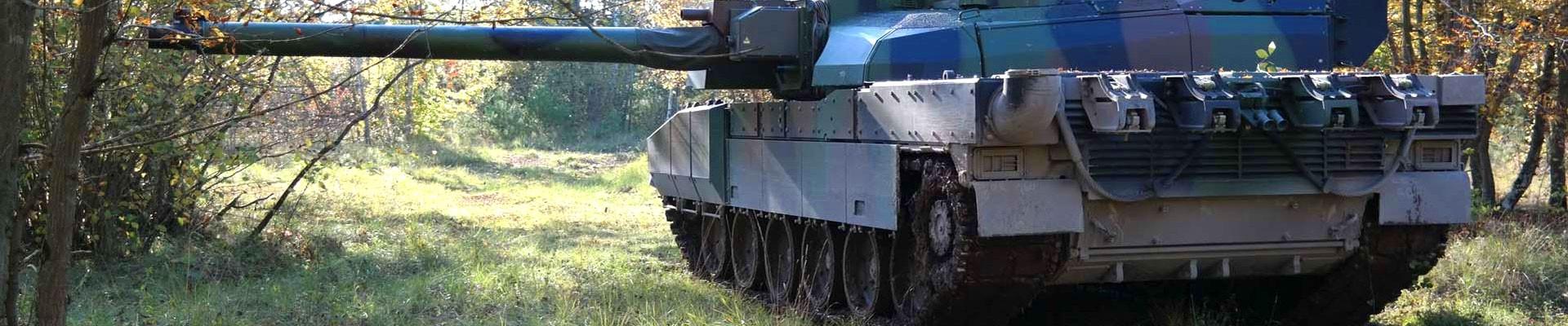 Défense militaire