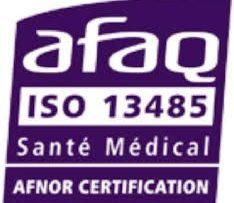 logo ISO13485