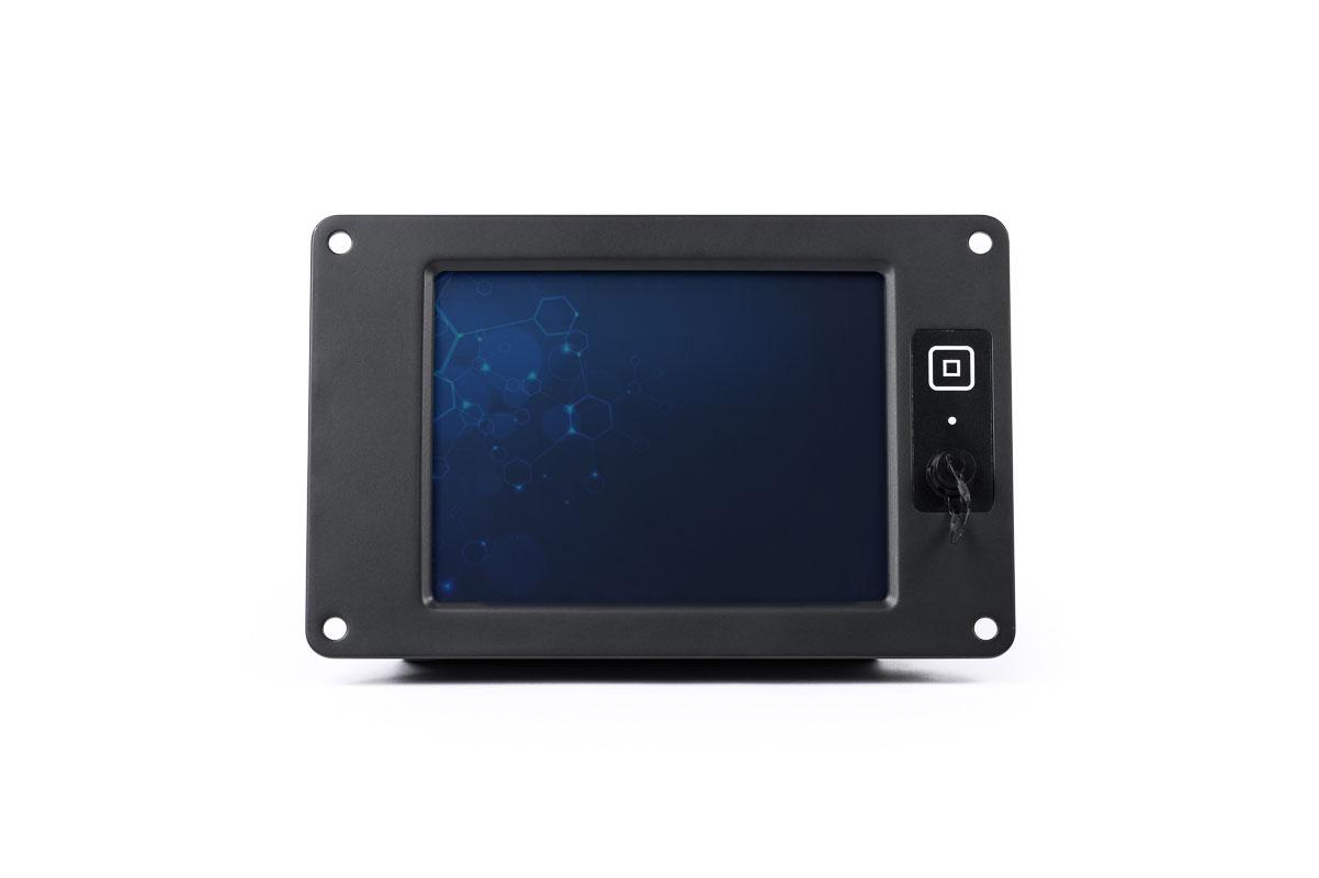 console durcie- électronique embarquée défense iec61508
