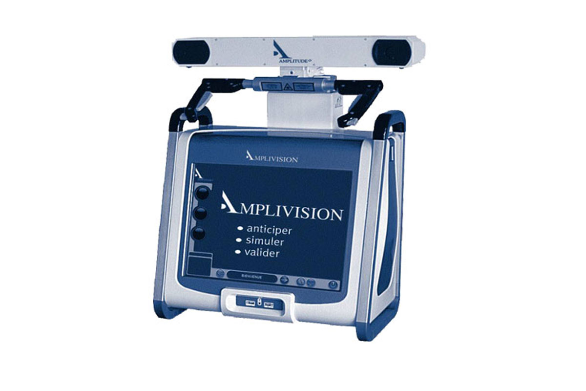 amplivision ISO13485